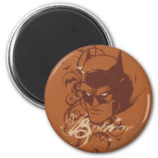Batman Urban Legends - Orange Mask 2 6 Cm Round Magnet