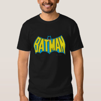 Batman Vintage Logo 2 Shirts