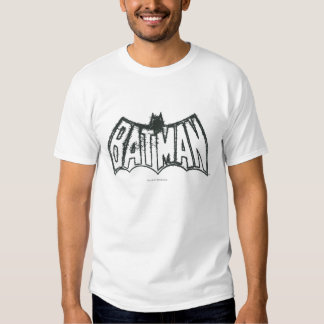 Batman | Vintage Symbol Logo Shirts