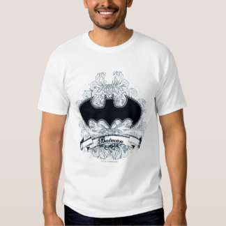 Batman Vintage Urban Grunge T-shirt
