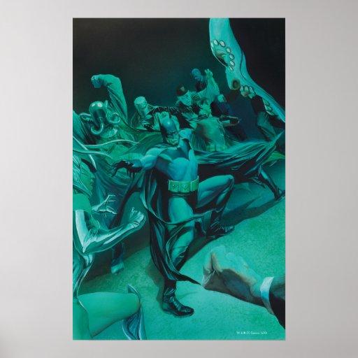 Batman Vol 1 #680 Cover Posters