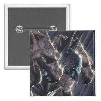 Batman Vol 1 #681 Cover 15 Cm Square Badge