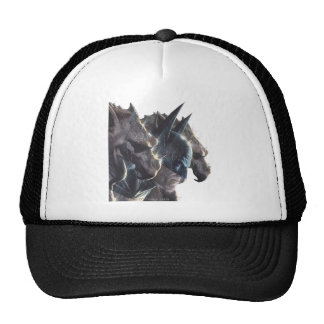 Batman Vol 1 681 Cover Trucker Hats