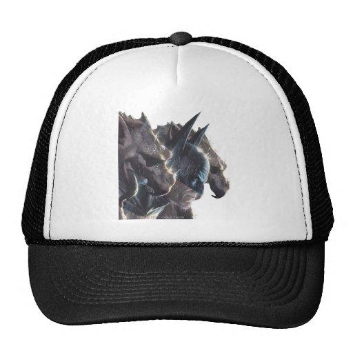 Batman Vol 1 #681 Cover Trucker Hats