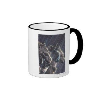 Batman Vol 1 #681 Cover Mugs