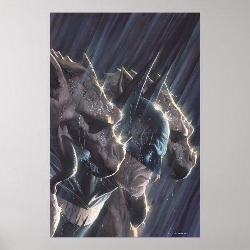 Batman Vol 1 #681 Cover Posters