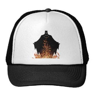 Batman Vol 2 11 Cover Hats