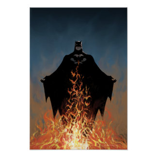 Batman Vol 2 #11 Cover Poster