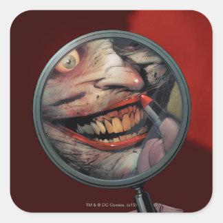 Batman Vol 2 #13 Cover Square Sticker