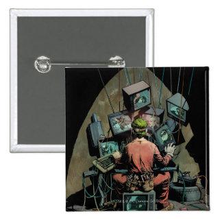 Batman Vol 2 #14 Cover Pins