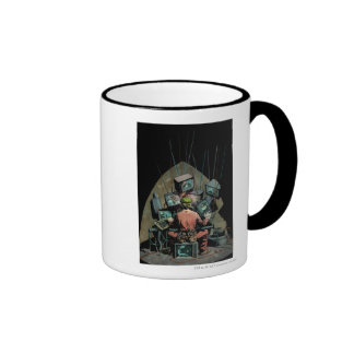 Batman Vol 2 14 Cover Coffee Mug