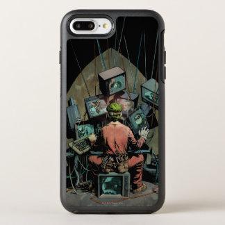 Batman Vol 2 #14 Cover OtterBox Symmetry iPhone 7 Plus Case