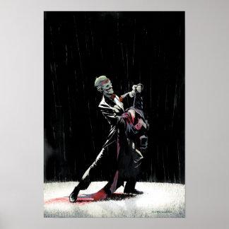 Batman Vol 2 17 Cover Poster