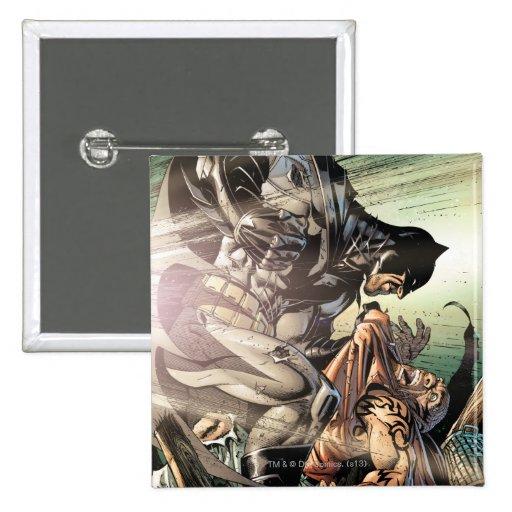 Batman Vol 2 #18 Cover Pinback Buttons