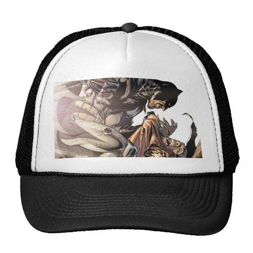 Batman Vol 2 #18 Cover Trucker Hat