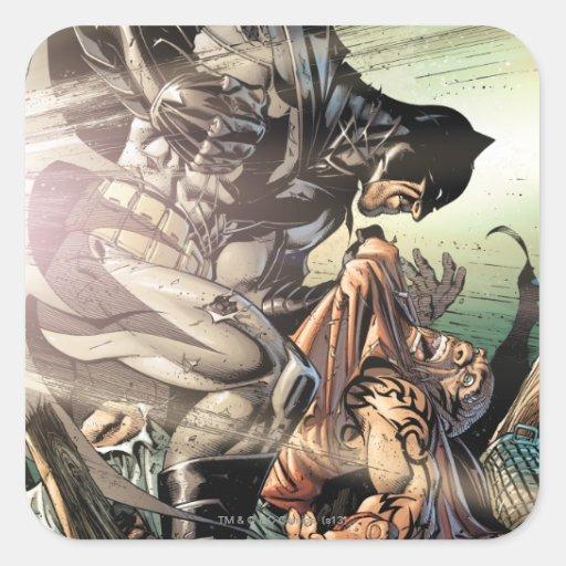 Batman Vol 2 #18 Cover Sticker