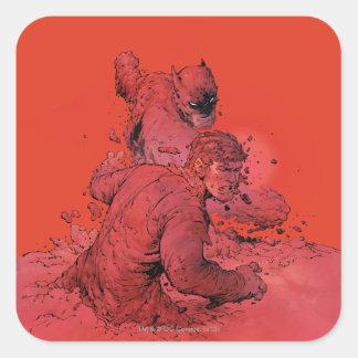 Batman Vol 2 20 Cover Square Sticker