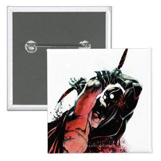 Batman Vol 2 #3 Cover 15 Cm Square Badge