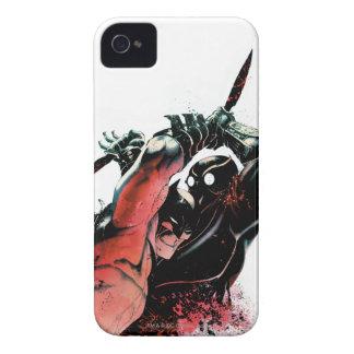 Batman Vol 2 #3 Cover iPhone 4 Cover