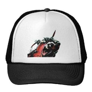 Batman Vol 2 3 Cover Mesh Hats