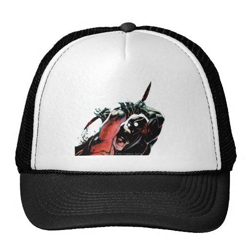 Batman Vol 2 #3 Cover Mesh Hats