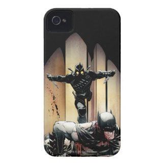 Batman Vol 2 #5 Cover iPhone 4 Case