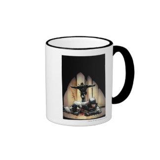 Batman Vol 2 5 Cover Coffee Mugs