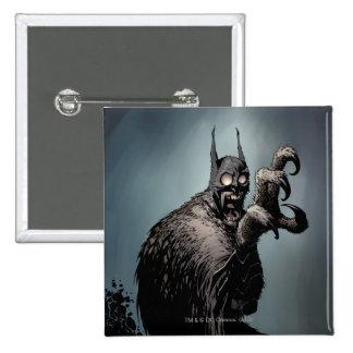 Batman Vol 2 #6 Cover Pinback Buttons