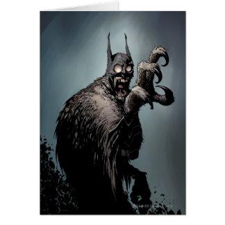 Batman Vol 2 #6 Cover Card