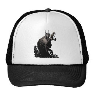 Batman Vol 2 6 Cover Hat