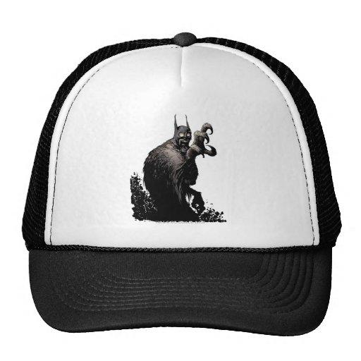 Batman Vol 2 #6 Cover Hat