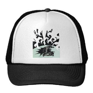 Batman Vol 2 7 Cover Mesh Hats