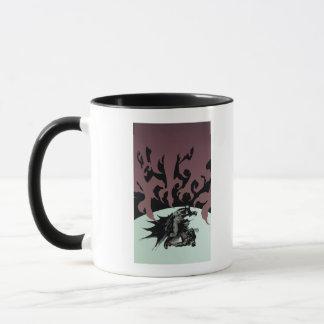 Batman Vol 2 #7 Cover Mug