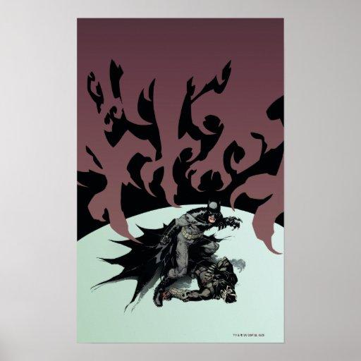 Batman Vol 2 #7 Cover Poster