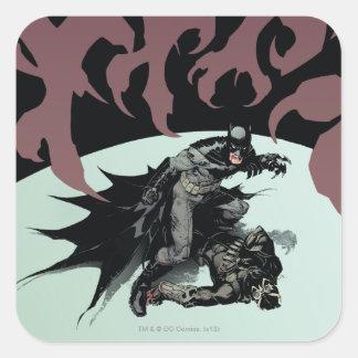 Batman Vol 2 7 Cover Square Sticker