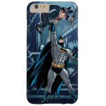 Batman vs. Penguin Barely There iPhone 6 Plus Case