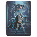Batman vs. Penguin iPad Air Cover