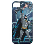 Batman vs. Penguin iPhone 5 Covers