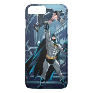 Batman vs. Penguin iPhone 8 Plus/7 Plus Case