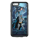 Batman vs. Penguin OtterBox iPhone 6/6s Case
