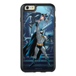 Batman vs. Penguin OtterBox iPhone 6/6s Plus Case