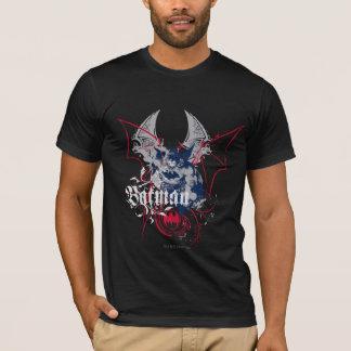 Batman Wing Collage T-Shirt