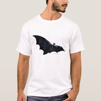 Batman Wings Spread T-Shirt