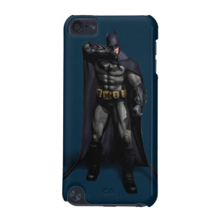 Batman Wiping His Brow iPod Touch 5G Case