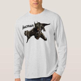Batman With Batclaw T-Shirt