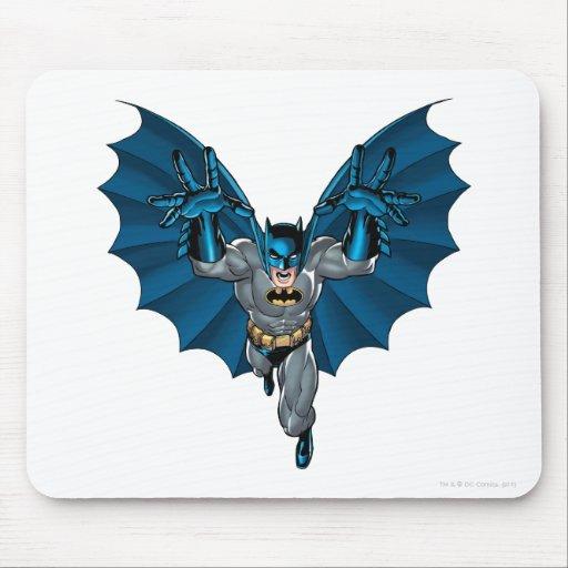Batman Yells Mousepads
