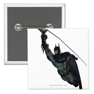 Batman Zip Line Button