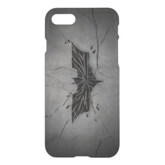 BatmanCoque iPhone 7 Clearly™ Deflector d' iPhone 8/7 Case