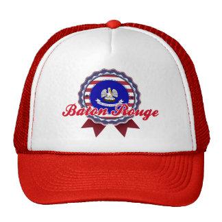 Baton Rouge, LA Mesh Hat