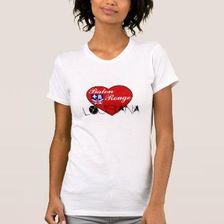 Baton Rouge Louisiana United States T-Shirt